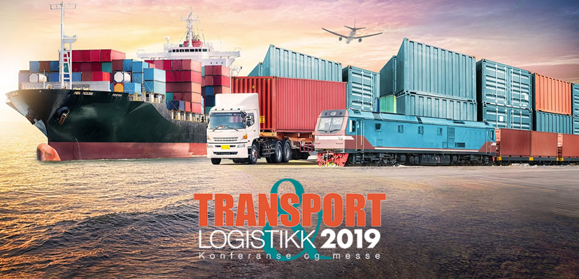 Kjøretøytelefonen PTCarPhone 6 på Transport & Logistikk 2019
